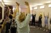 «Использование современной телесно-ориентированной и танцедвигательной психотерапии в психологической коррекции»